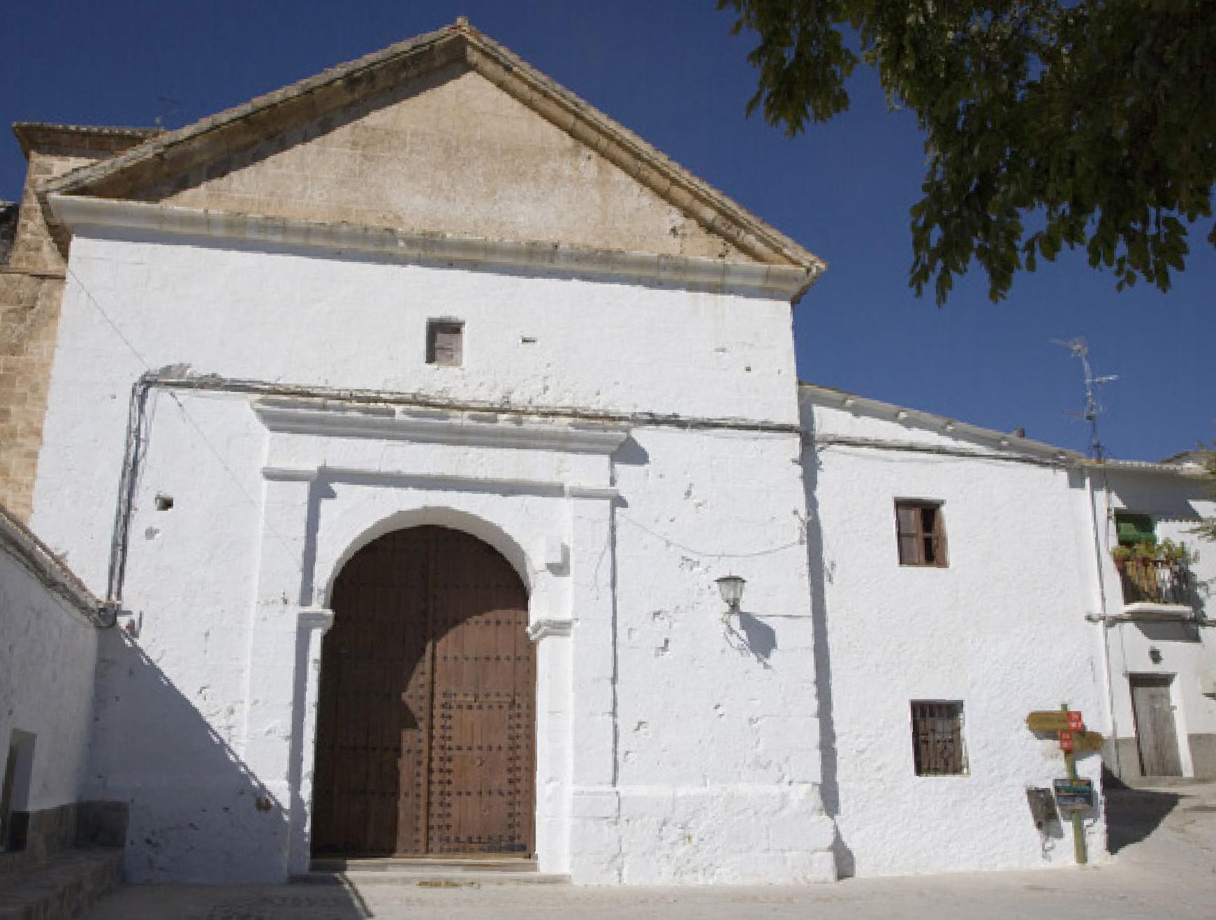 Iglesia de Tímar