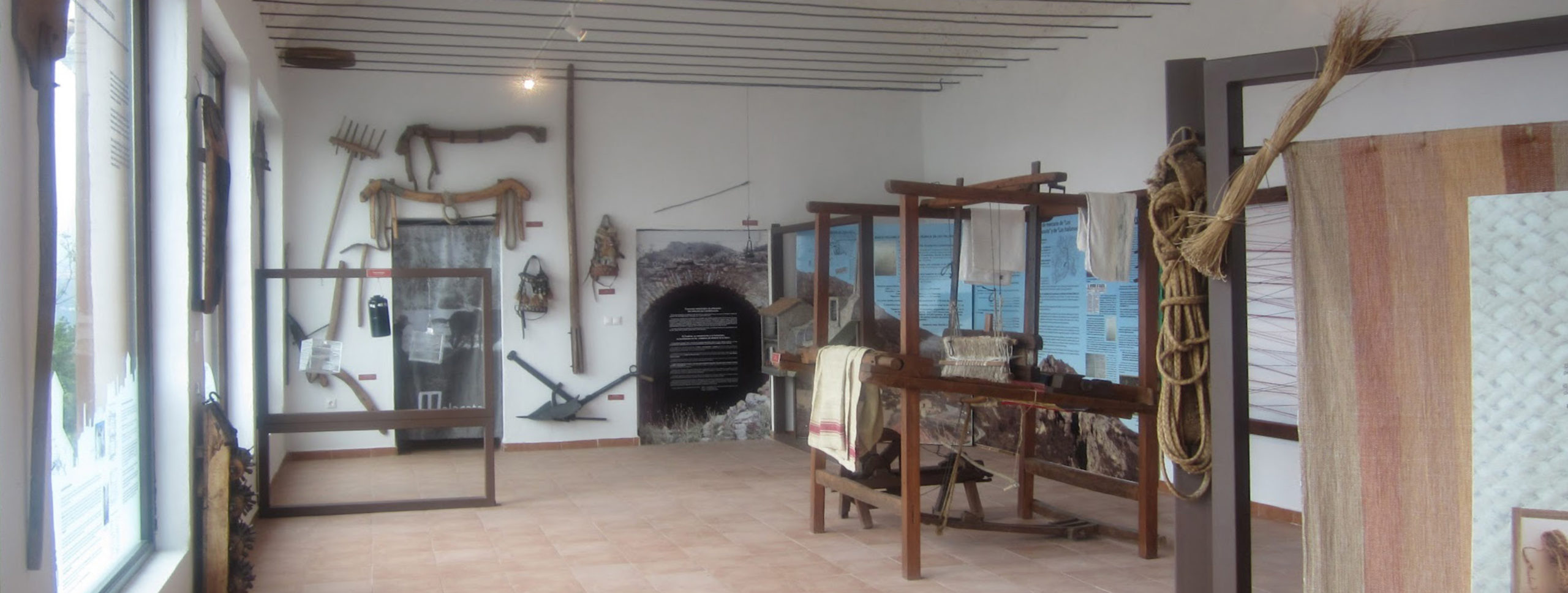 Museo Malacate